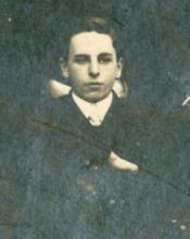 Image of Company Sergeant Thomas Chester Smyth