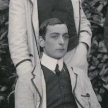 Image of Private H.M. Durand, 1905 (Ref: UND/F1/FB1905S)