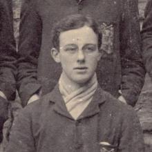 Image of Captain Frederick Cecil Longden (Ref: UND/F1/FK1908/1)