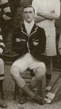 Image of Private J. H. Atkinson (Ref: E/HB 2/674(4))