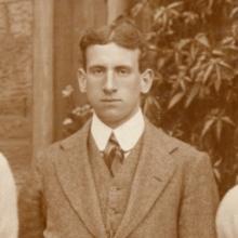 Image of Captain W. G. Graham (Ref: E/HB 2/688)